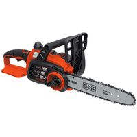 Black and Decker Lawn LCS1020 Chainsaws