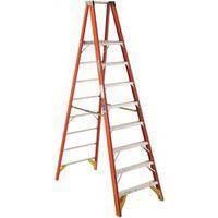 Werner P6208 Platform Ladder