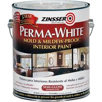 Zinsser 02761 Perma White Interior Paint