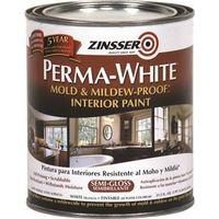 Zinsser 02754 Perma White Interior Paint