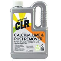 CLR CL-12 Cleaner