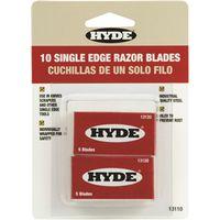 Hyde Tools 13110 Razor Blades