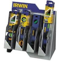 Irwin 1814951 Torpedo Level Rack