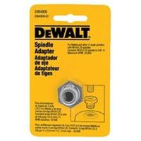 Dewalt DW4900 Spindle Adapter