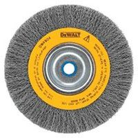 Dewalt DW4905 Medium Face Crimped Wire Wheel Brush