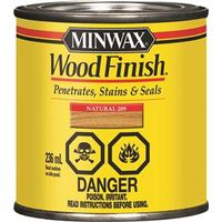 Minwax 20901 Wood Finish