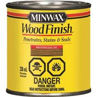 Minwax 21101 Wood Finish