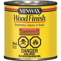 Minwax 22101 Wood Finish