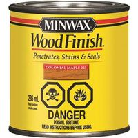 Minwax 22301 Wood Finish