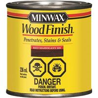 Minwax 22501 Wood Finish