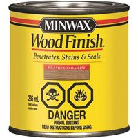 Minwax CM2276000 Wood Finish