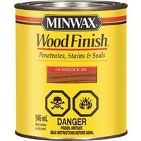 Minwax CM2310100 Wood Finish