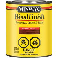 Minwax CM2220344 Wood Finish