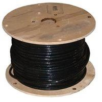 Southwire 1/0BK-STRX500 Stranded Single Building Wire
