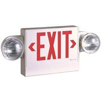 Sure-Lites LPX Emergency Exit Light