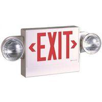 Sure-Lites LPX Emergency Exit Light