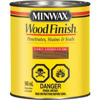 Minwax 230034444 Wood Finish