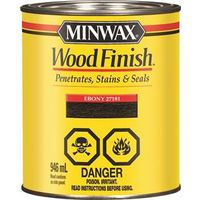 Minwax 271834444 Wood Finish