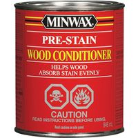Minwax 200034444 Pre-Stain Conditioner