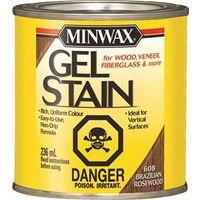 Minwax 26081 Non-Drip Gel Stain