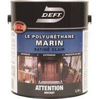 Deft/PPG C259-01 Polyurethane