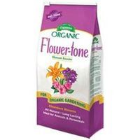 Espoma Flower-Tone Plant Food With Bio-tone Microbes