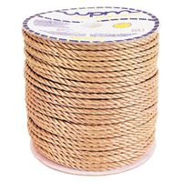 Wellington 25660 Twisted Spliceable Unmanila Rope