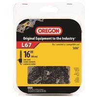 Oregon L67 Chain Saw Chain