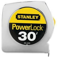 Powerlock 33-430 Measuring Tape