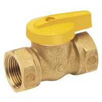 Mueller ProLine 1-Piece Gas Ball Valve