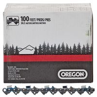 Professional Quality Oregon D100U Chain Saw Chain