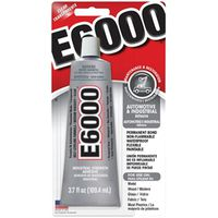 Eclectic E6000 Craft Adhesive