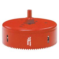 Real McCoy TA80 Bi-Metal Hole Saw