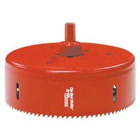Real McCoy TA76 Bi-Metal Hole Saw