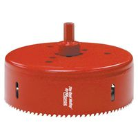 Real McCoy TA72 Bi-Metal Hole Saw