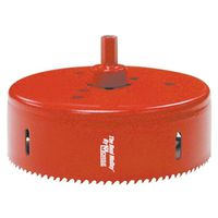 Real McCoy TA66 Bi-Metal Hole Saw