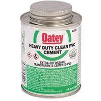 Oatey 30863 PVC Cement