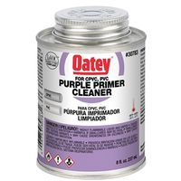 Oatey 30783 PVC/CPVC Primer/Cleaner