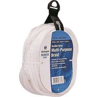 Wellington 16367 Solid Braided Rope