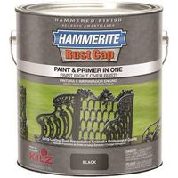 Hammerite Rust Cap Brush Grade Hammered Enamel Finish