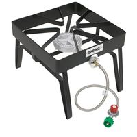 Barbour Bayou Classic SQ14 High Pressure Gas Stove