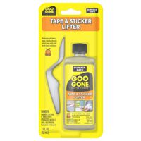 Goo Gone 2104 Non-Toxic Sticker Lifter