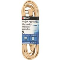 Woods 0568 SPT-3 Extension Cord