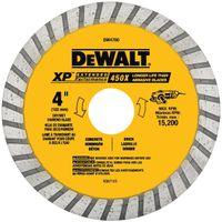 Dewalt DW4700 Continuous Rim Circular Saw Blade