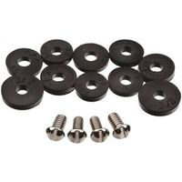 Danco 80790 Flat Faucet Washer Assortment