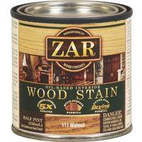 United Gilsonite 11106 Oil Based Wood Stain