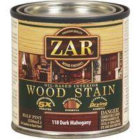 United Gilsonite 11806 Oil Based Wood Stain