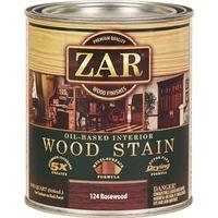Zar 12412 Wood Stain