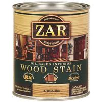 United Gilsonite 13712 Oil Based Wood Stain
