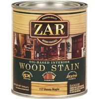 United Gilsonite 11712 Oil Based Wood Stain
